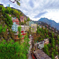 Garhwal Package Tour