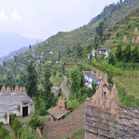 Garhwal Sight Seeing Tour