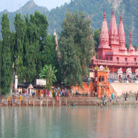 Haridwar Package Tour