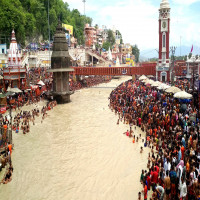Haridwar Places to See