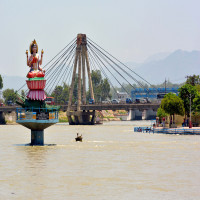 Haridwar Sight Seeing Tour
