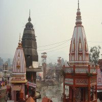 Haridwar Travel