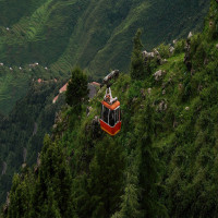 Mussoorie Places to See