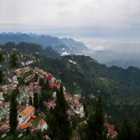 Mussoorie Sight Seeing Tour