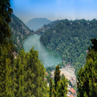 Nainital Places to See