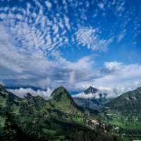 Pithoragarh Places to See