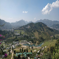 Pithoragarh Tours