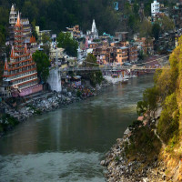 Rishikesh Package Tour