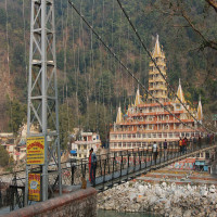 Rishikesh Place to visit