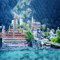 Rishikesh Places to See