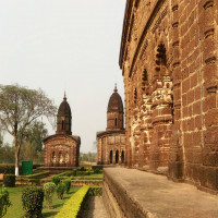 Bishnupur Travel Plan