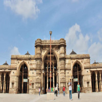 Ahmedabad Places to See
