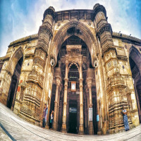 Ahmedabad_Attractions