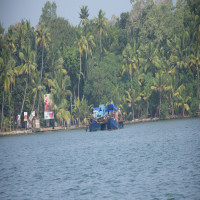 Kollam Places to See