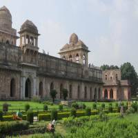 Mandu Sight Seeing Tour