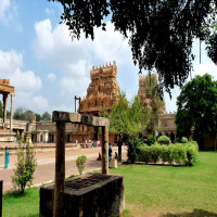 Thanjavur Places to See