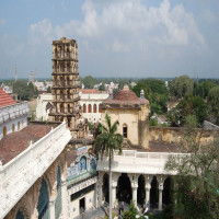 Thanjavur Sight Seeing Tour