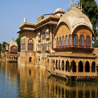 Bharatpur Place to visit