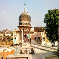 Mandawa Places to See