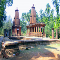 Diveagar Places to See