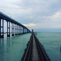 Pamban Island Travel Plan