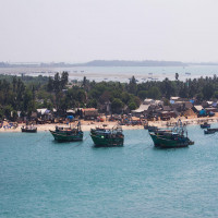Pamban Island Package Tour