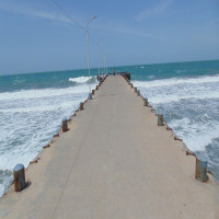 Dhanushkodi Travel Plan