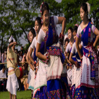 Nagaon Places to See