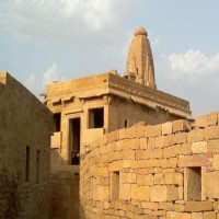 Kuldhara Travel