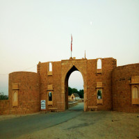 Kuldhara Places to See