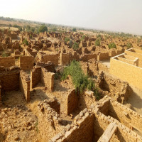 Kuldhara Sight Seeing Tour