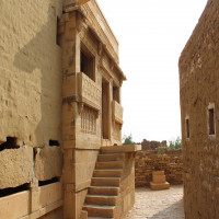Kuldhara Sightseeing