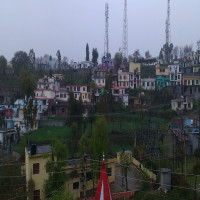 Rajauri Sight Seeing Tour
