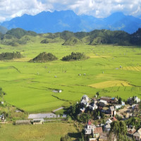 Champhai mizoram Places to See