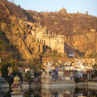 Bundi Place to visit