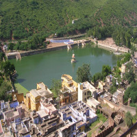 Bundi Places to See