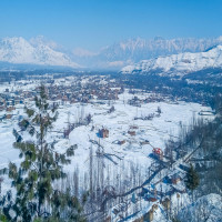 Anantnag Travel Plan