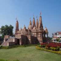 Silvassa Sight Seeing Tour
