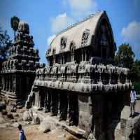 Mahabalipuram Travel Plan