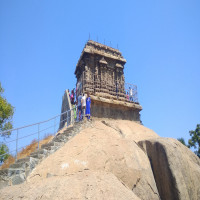 Mahabalipuram Places to See
