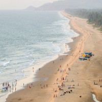 Mahabalipuram Package Tour