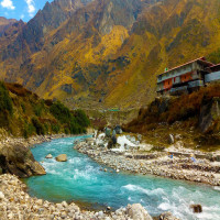 Chamoli Package Tour