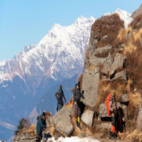 Chamoli Places to See