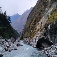 Chamoli Sight Seeing Tour