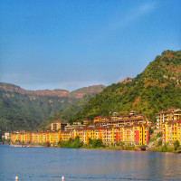 Lavasa Package Tour