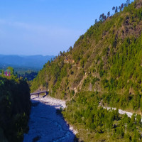 Palampur Places to See
