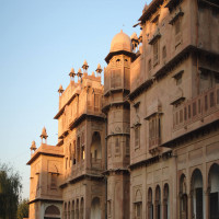 Bikaner_Places_to_See