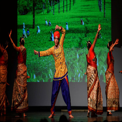 Assam Tea Festival Attractions