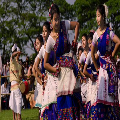 Assam Tea Festival Package Tour