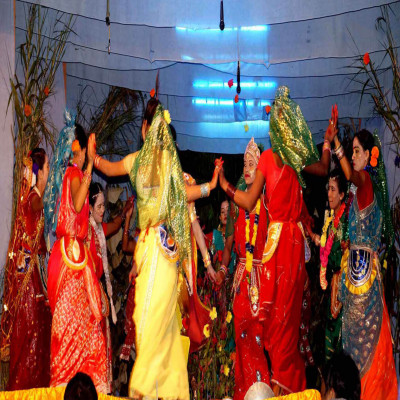 Majuli Festival Place to visit